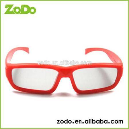 Hot sell Polarized 3D glasses