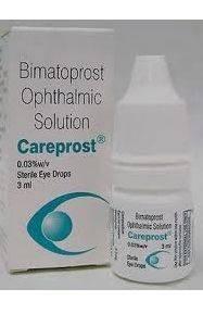 Sell Careprost
