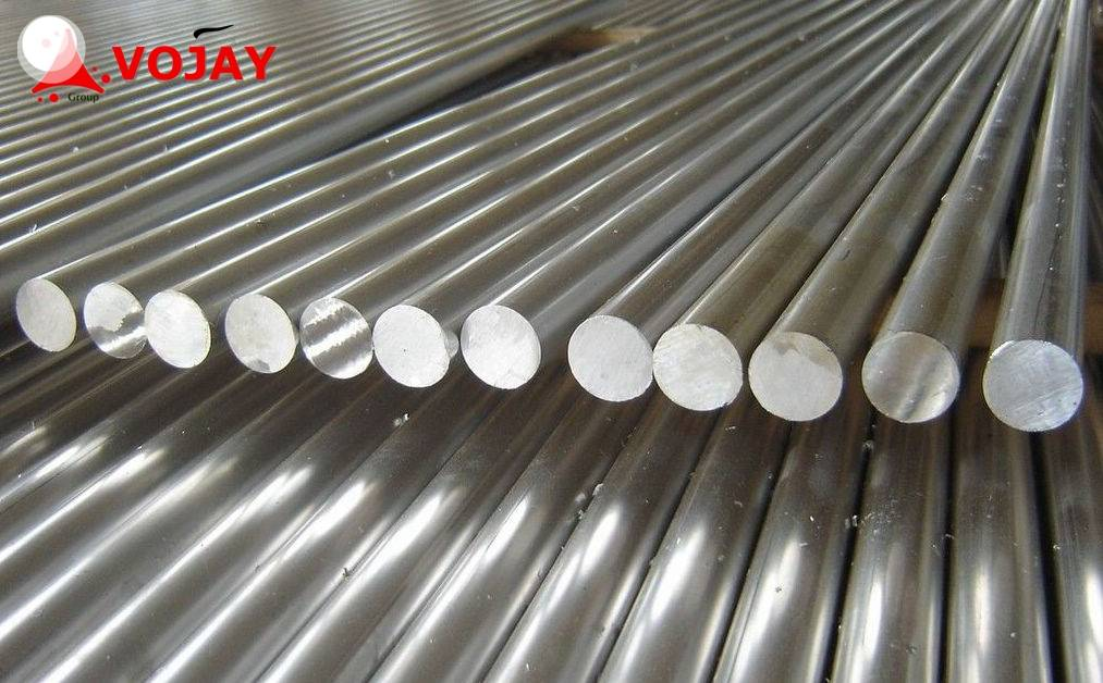 Sell Stainless Steel Bars