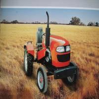 2wd mini farm tractor 17HP