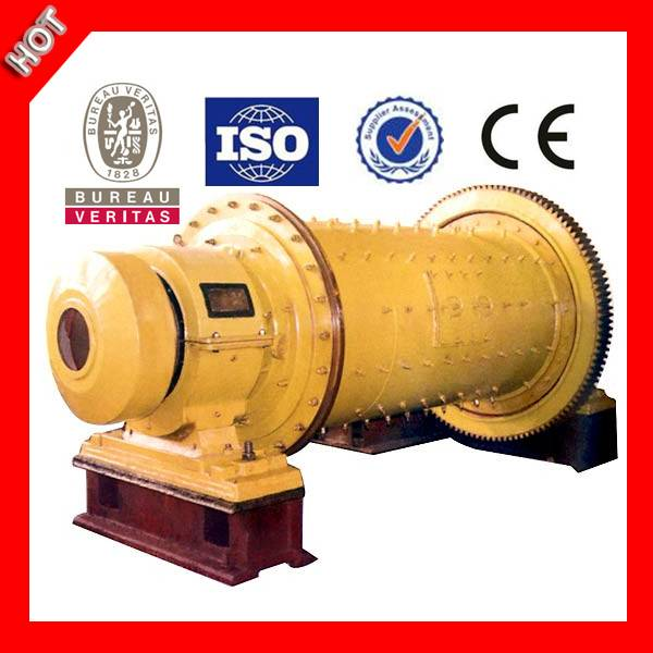 ISO Quality Approved Lead Oxide Ball Mill