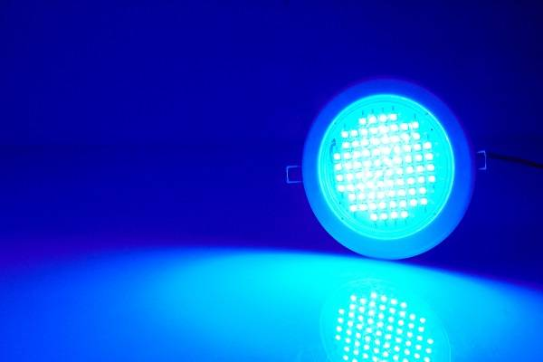 Cheap LED SMD Ceiling Light 80pcs Mini Room Lighting LED Disco Strobe Light