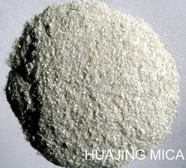 welding electrodes grade Mica powder(40mesh)