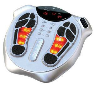 MEYUR Infrared Low Frequency Foot Massager