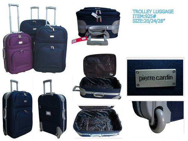 luggage stock