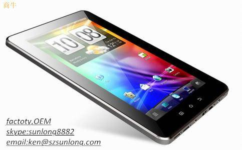 7-10''inch tablet pc factory