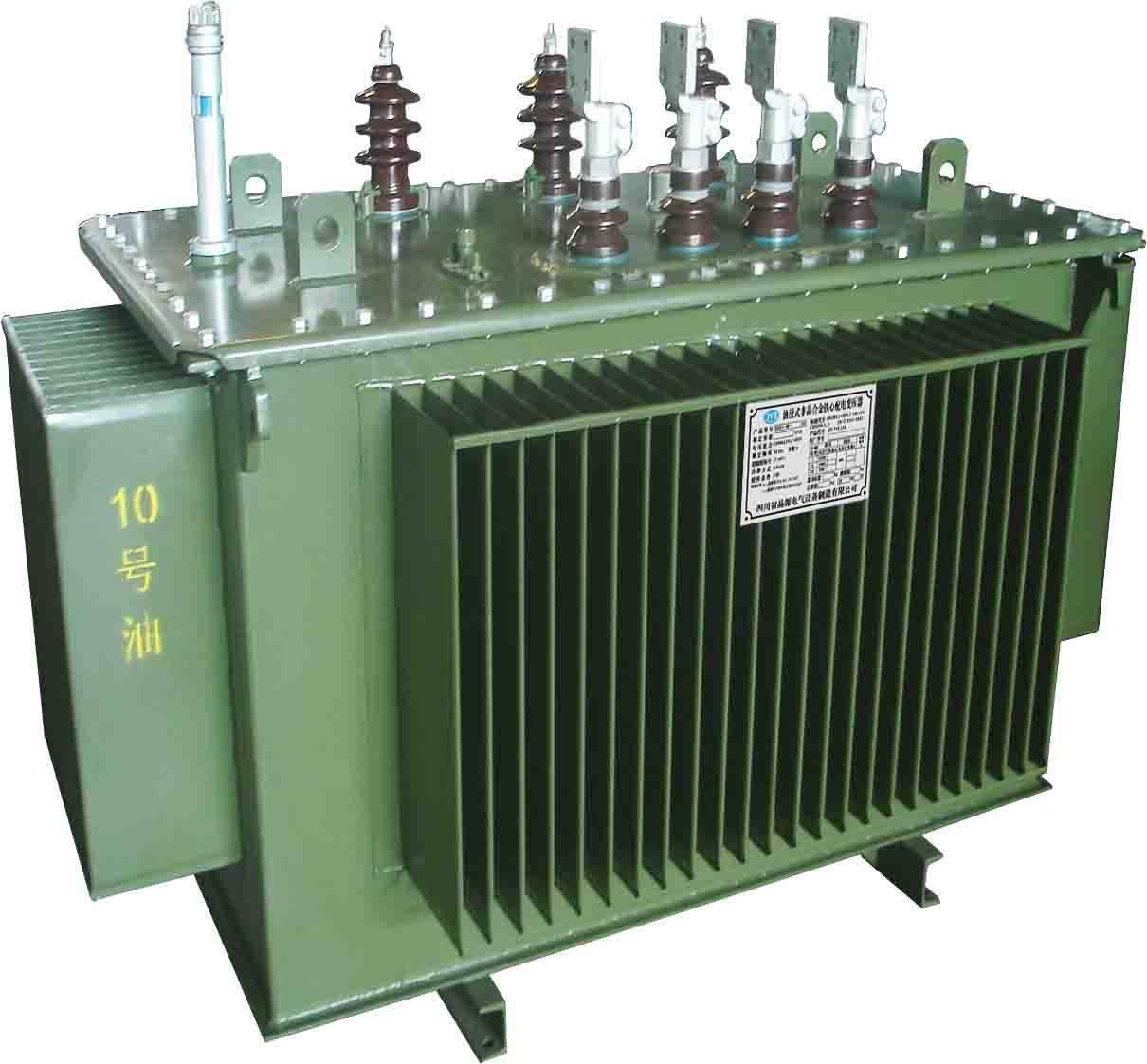 Supply Power/Distribution Transformer