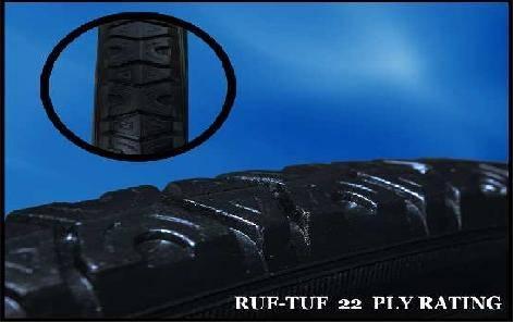 Nylon Bicycle Tyres
