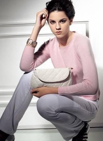 Cashmere Sweater, Cashmere Pullover CBSK-42A
