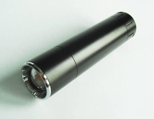 sell zoom mini led flashlight stock