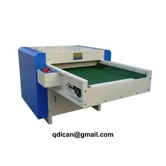 Polyester Fiber opening machine
