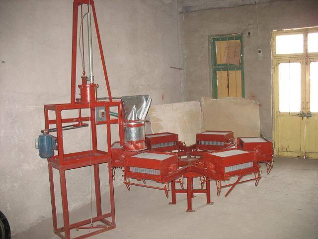 chalk making machine 0086-15890067264
