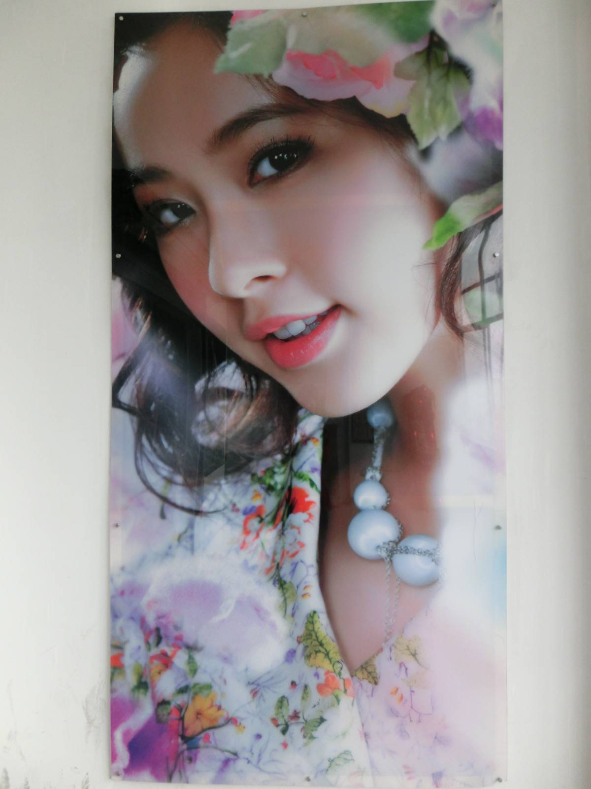 Fashion Acrylic Picture / Home Decorative Picture / Wall Art