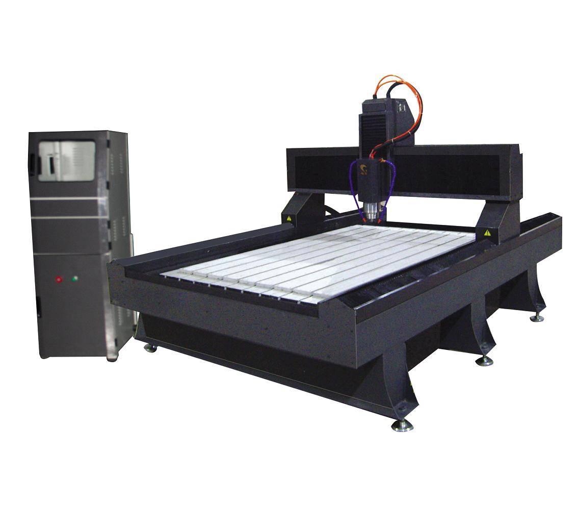 cnc marble stone engraving machine