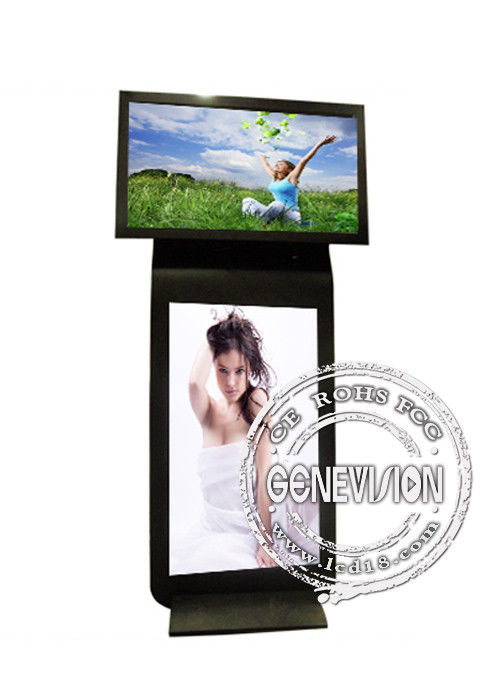 lcd screen Kiosk Digital Signage advertising player