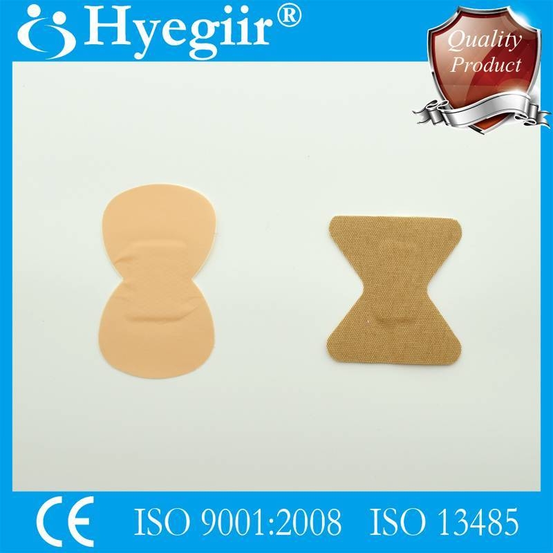 butterfly-shape wound plaster