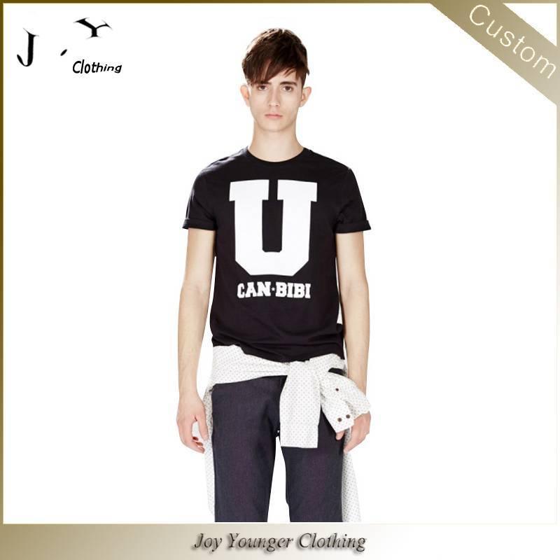 100%cotton print tshirt