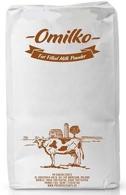 Milk Powder for baking