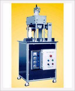 Semi Auto Tube Sealing Machine (DY-10)