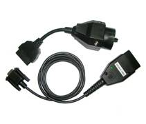 OBDII Interface for BMW Ediabas/INPA Software
