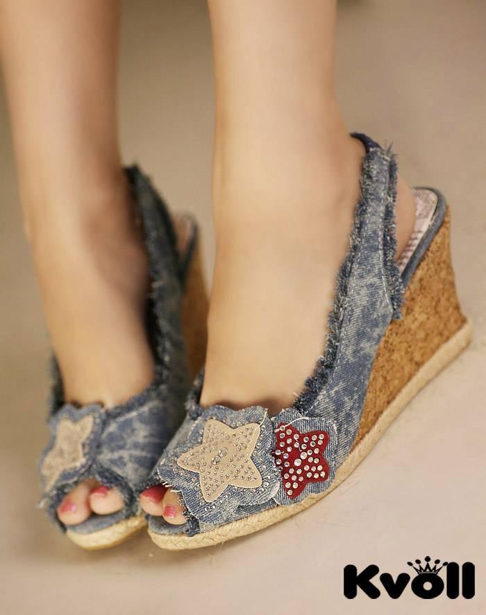 wholesale ladies fashion shoes(kvoll),korean fashion clothing