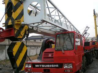 Used tadano mobile crane tg350e,tadano used truck crane tg350