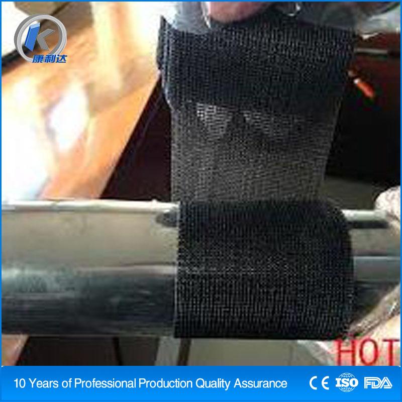 Fiberglass Pipe repair bandage armor wrap tape