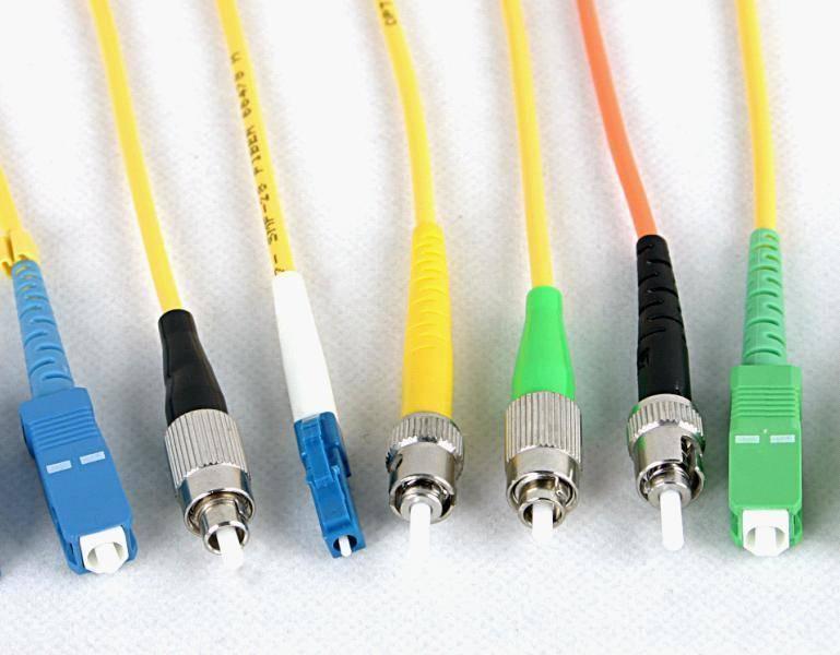 FC/SM Fiber optic patch cord