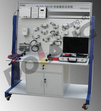 Proximity Sensor Training Equipment Educational Teaching Equipment