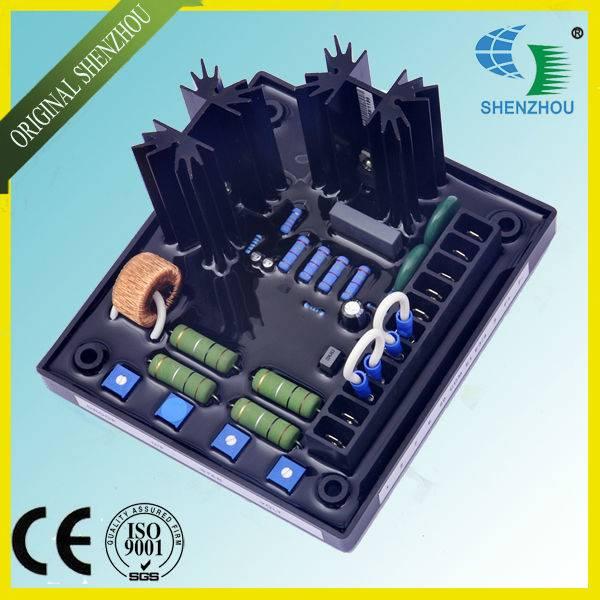 Factory price Basler AVR AVC63-7