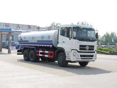 hot sale watering tank truck