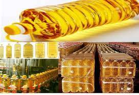 REFINED SUNFLOWER OIL, PALM OIL, SOYBEAN OIL, OLIVE OIL