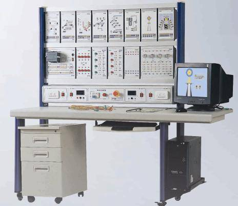 Sell ZMPLCSIMGD PLC Application Technology Training Equipment