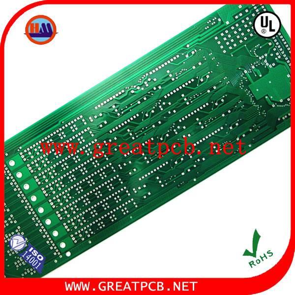 double layer pcb board