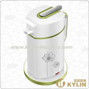 electric thermo kettle