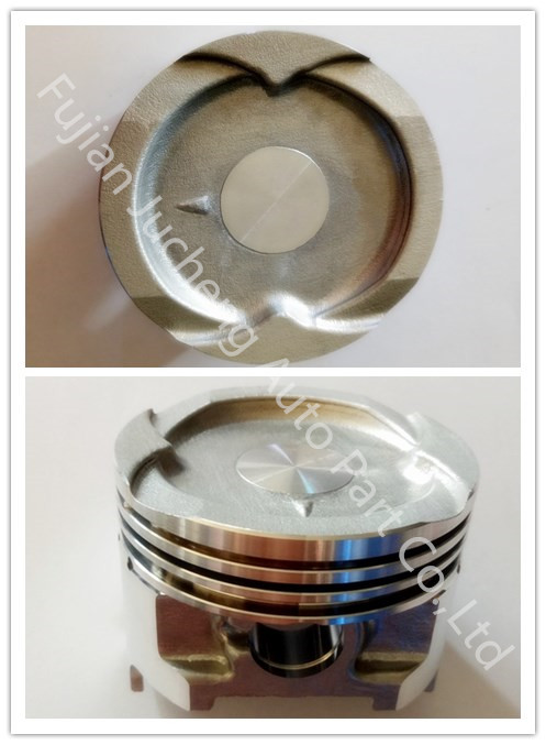 Automobile Engine Piston DFXK 466 16V used for Dongfeng Auto