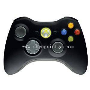 xbox 360 wireless controller(black and white)