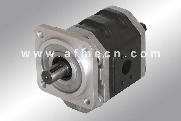 Hydraulic Gear Pumps group 3.5