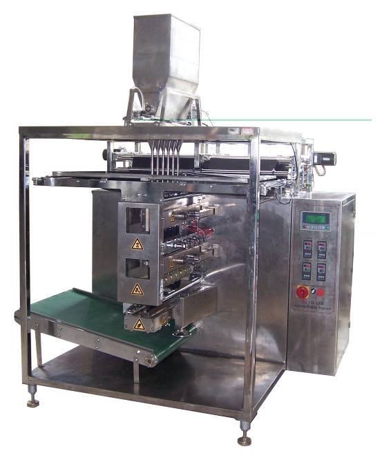 Grain Sealing & Packing Machine ( with date printer )