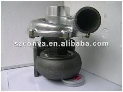 H06CT turbocharger for EX200-1