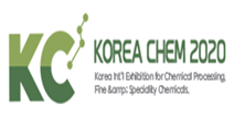KOREA CHEM 2020 - Korea Int'l Exhibition for Chemical Processing, Fine & Speciality Chemicals