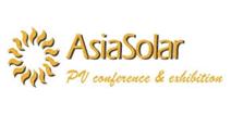 AsiaSolar PV 2018