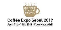 Coffee Expo Seoul 2019
