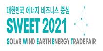 SWEET 2021 - Solar, Wind & Earth Energy Trade Fair 2021