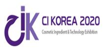 CI KOREA 2020 - Cosmetic Ingredient & Technology Exhibition