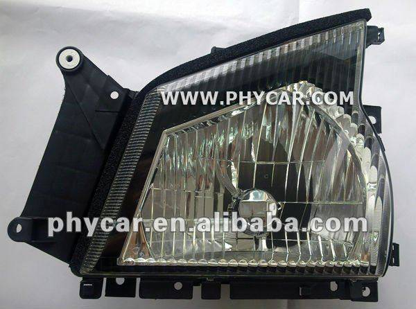 Head Lamp 8978550884 for ISUZU NPR NQR NLR