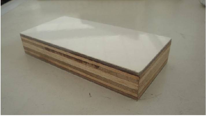 FRP plywood composite panel