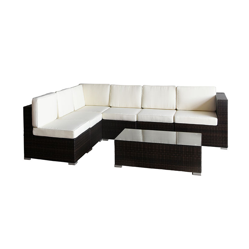 alibaba sectional l shaped sofa prices dubai Contemporary Living Room Sectional Sleeper couch