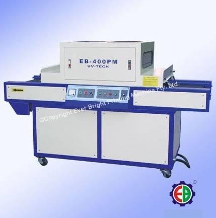 EB-400PM Flat UV Curing Machine