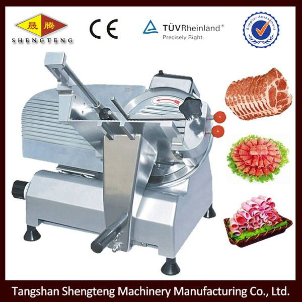 250B2 professional best electrical meat slicer